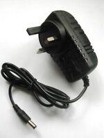 UK POWER ADAPTER for Mist Maker / Fogger ,  24V,  1A,  AC/DC