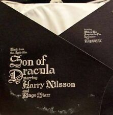 HARRY NILSSON - son of dracula LP