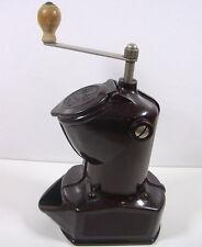 MOULIN CAFE BAKELITE ANCIEN COLLECTION VERS 1950