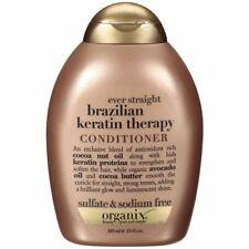 Organix Ever Straight Brazilian Keratin Therapy Conditioner