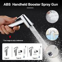Toilet Bidet Stainless Steel Hand Held Toilet Bidet Sprayer Bathroom Shower Kit