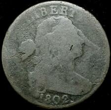 1802 Draped Bust Large Cent