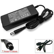 New For HP Desktop 110-021l 110-023w 110-031l 90W AC Power Adapter Charger Cord