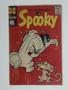 Spooky 1 * 3.0ish * Harvey * 🔥 🗝