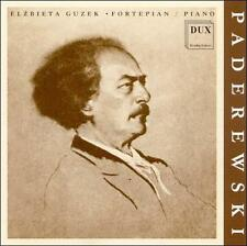 Paderewski/Guzek, New Music