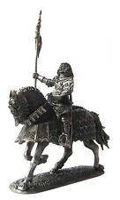 Soldado De Plomo Juguete, truksess Georg, en el caballo, Coleccionable, rara, Regalo, na