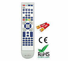 Beko 42WP300PS Remote Control Replacement With 2 Batteries
