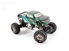 FTX Ibex Micro 1/24th 4WD/4WS Rock Crawler RTR (Green Cab) #FTX5501GN