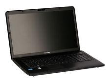 Toshiba Notebook Laptop Satellite Pro L770 i3 2,1 GHz 17 Zoll 320 GB Windows 7