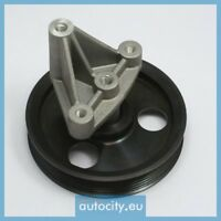 SKF VKM 36053 Poulie renvoi/transmission, courroie trapezoidale a nervures
