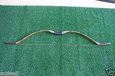 30 LB Handmade Traditional Bow Simulate Snake Skin Leather Mongolian Longbow