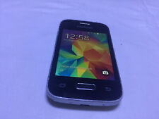 SAMSUNG GALAXY POCKET 2 SM-G110H BLACK 4 GB TESTED Unlocked