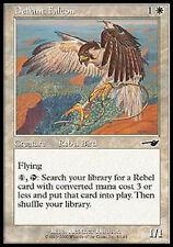 *MRM* FR 2x Faucon provocateur / Defiant Falcon MTG Nemesis