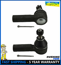 2PCS Outer Tie Rod Ends Fits Camry Avalon Solara Sienna ES300 RX300 ES3306