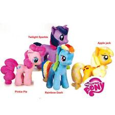 Peluche My Little Pony Originali Mio Mini Pony 30 Cm 4 Modelli a Scelta