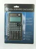 HP 300s+ Scientific Calculator 315 Built-in Functions School