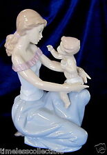 Lladro One For You, One For Me *Retail$595* Christmas Gift*