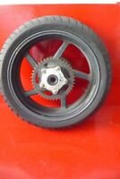 Cerchio ruota POSTERIORE APRILIA FALCO TUONO SL 1000 1999 2000 2003 17 X 6.00