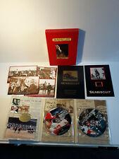 Seabiscuit DVD ultimate disc set boxset