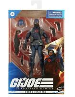 GI Joe Classified COBRA INFANTRY TROOPER Action Figure Hasbro NIB Ready To Ship!
