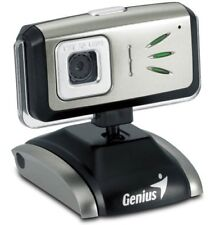Genius Slim 1322 AF Webcam, PC/MAC