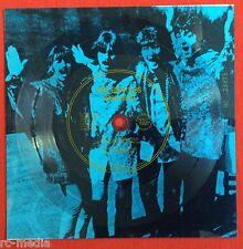 THE BEATLES - Rare 1967-1970 Blue Musicland 2 Track Promo Picture Flexi (Record)