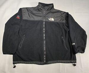 Vintage North Face Summit Series Gore Windstopper Denali Fleece Jacket Men's Xl