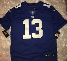new york giants nike jersey #13 Odell Beckham JR Limited Size Small