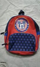 Child's Mickey Mouse Back Pack