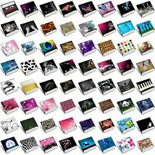 15.6 Inch Universal Laptop Pc Sticker Skin Cover Decal For Hp Dell Acer Sony Mac