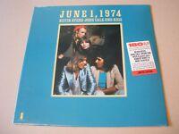Kevin Ayers - John Cale - Eno - Nico  - June 1, 1974   ltd reissue vinyl lp mint