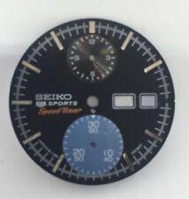 DIAL FOR SEIKO 6138-0020 SPEED TIMER CHRONOGRAPH