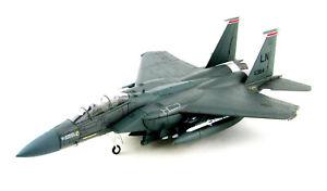 Hobby Master 1:72 USAF Boeing F-15E Strike Eagle Multi-Role Fighter, #HA4522