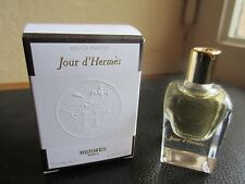 Miniature EDP Jour d'Hermès 7,5 ml. Neuve + boîte.