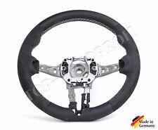 BMW f25 f20 f21 f30 f31 f32 f34 f38 M Performance volante con pelle riferiscono NUOVO