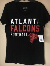 10640e29d Camisa mujer Atlanta Falcons Ropa para aficionados y recuerdos de ...