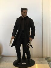 Hot Toys The Wolverine 1/6 Scale Figure MMS220 avec jours de future passed Head