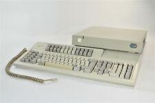 IBM 3488 InfoWindow II + IBM Tastatur Keyboard F1-24 Client AS/400 Info Window