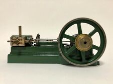 Large Vintage Stuart Turner Live Steam Horizontal Engine Model S50