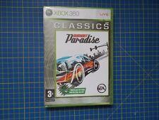 Burnout Paradise Classics (Xbox 360) (Xbox 360) New