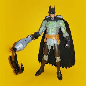 Lightsuit Batman Action Figure Mattel 2004