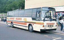 SHEARINGS F779GNA 6x4 bus photo