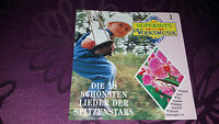 CD Die Superhits der Volksmusik 1/96 / Die 18 schönsten Lieder der Spitzenstars