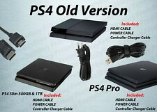 Sony PS4 Consoles for sale   eBay