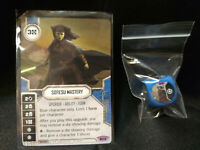 Yoda/'s Spirit # 67 Star Wars Destiny Convergence