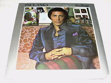 "Paul Anka ""Feelings"" 1975 Pop LP, SEALED/ MINT!, Original United Artists Press"