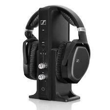 Sennheiser RS 195 Wireless RF TV Listening System NEW