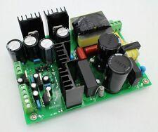 500W +/- 65V Amplificador de doble voltaje PSU Audio Amp Switching Power Supply Board