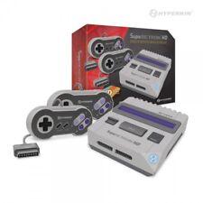 Hyperkin SupaRetroN Retro HD Gaming Console HDMI 720p for SNES / Super Famicom