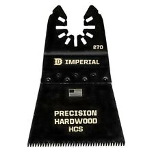 """Imperial Blades-IONE FIT 2-1/2"""" Japanese Precision Blade Fits"""